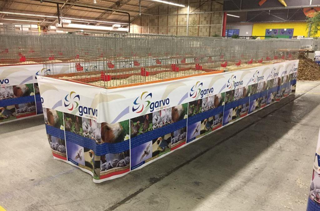 Vrijwilligers zetten schouders onder opbouw Oneto